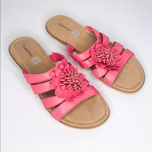 St. Johns Bay | Womans sandals | Like new